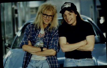 'Wayne's World': Why Dana Carvey Backed Out of the Movie Weeks Before Filming