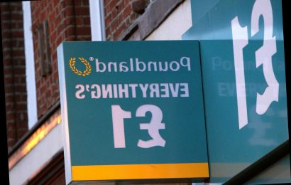 Poundland to reopen 29 out of 84 stores it temporarily closed this Friday – full list
