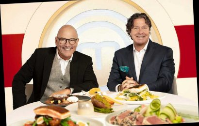 Masterchef's Gregg and John reveal how contestants broke down in tears after major change to show