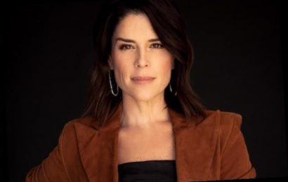 Neve Campbell Joins David E Kelley's 'The Lincoln Lawyer' Series at Netflix