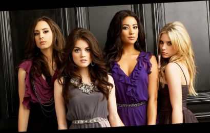 'Pretty Little Liars' Cast: Where Are They Now?
