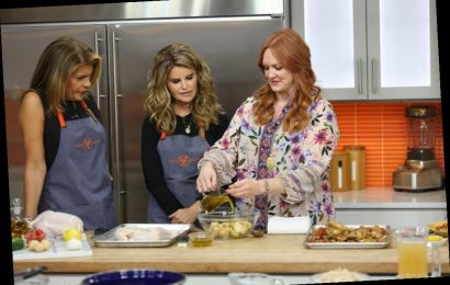 'The Pioneer Woman' Ree Drummond Is 'Slimming Down' For Her Daughter's Wedding