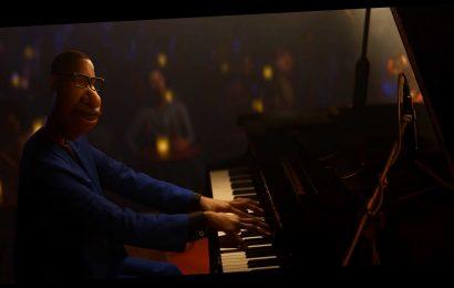 'Soul': How Jon Batiste Jazzed Up Pixar's Celestial Fantasy