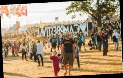 Camp Bestival 2021 to go ahead in July or August this summer after Covid lockdown lifts
