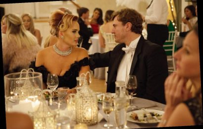 'Southern Charm': Kathryn Dennis Claims She Hooked up With Shep Rose a Few Times, but He Said It Was More Like 6 or 7