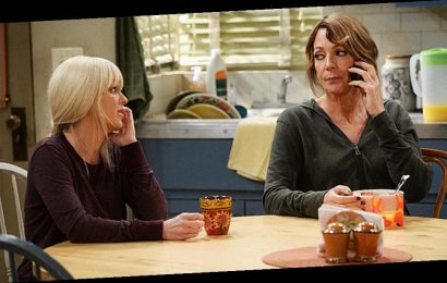 """Allison Janney Reacts To 'Mom' Ending On CBS, Says Show """"Has Been One Of The Great Honors Of My Life"""""""