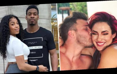 'The Challenge' Couples Who Are Still Going Strong