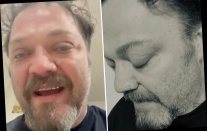 Jackass star Bam Margera is 'getting help for manic bipolar disorder' after drunken rant about 'boycotting' new film