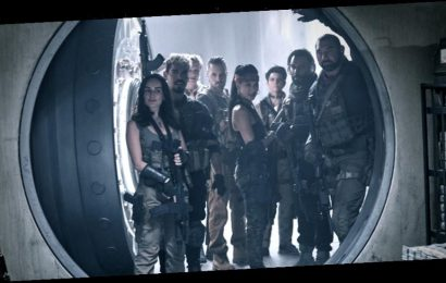 Netflix's 'Army of the Dead' Gets First Teaser Trailer – Watch Now!