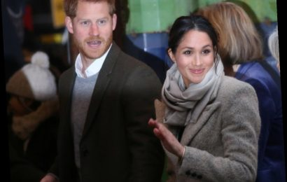 DM: Prince Harry & Meghan 'are set to lose all their remaining patronages'