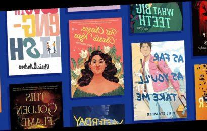 12 Riveting YA Books Hitting Shelves in February 2021