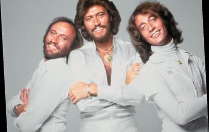 The Bee Gees Wrote This Celine Dion Hit in Under Four Minutes