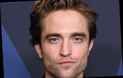 Batman hit by Covid again as Robert Pattinson's stunt double tests positive