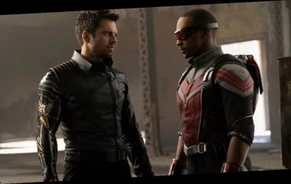 Why 'Falcon & The Winter Soldier' Is Only 6 Episodes: Marvel Boss Kevin Feige At TCA