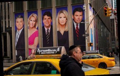 Fox News Viewership Down Double Digits as Rivals Get Biden Bump