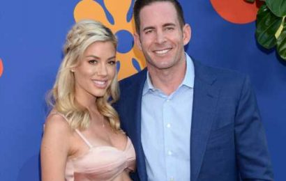 Heather Rae Young Shares Her Thoughts on Tarek El Moussa's Marriage to Christina Anstead
