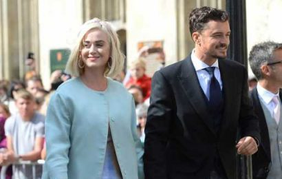 Katy Perry Had a Hard Time Accepting Orlando Bloom's New Parent Memories With Miranda Kerr