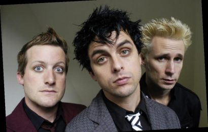 Green Day's Billie Joe Armstrong Feared This Honor Would Make Them Irrelevant