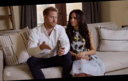 Meghan Markle's Lemon Dress Could be Subtle Call Back to Her Wedding