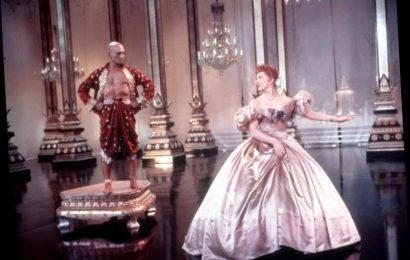 New The King and I Movie Musical in the Works 65 Years After Original Opened