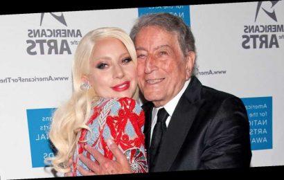 Inside Tony Bennett And Lady Gaga's Relationship