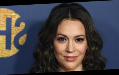 Alyssa Milano Called Out For Response To AOC's Emotional Video