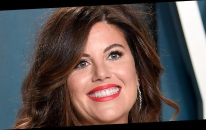 Monica Lewinsky Has A Hilarious Reaction To The Weeknd's Super Bowl Halftime Show