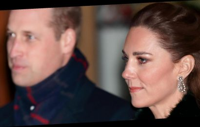This Is How Kate Middleton 'Helped Save' Prince William
