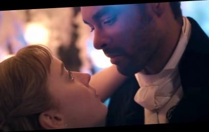 Bridgerton's Season 2 Love Interest Revealed