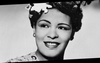 The Truth About Billie Holiday's Ex-Husbands