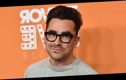 Dan Levy's Mom Calls Out His Childhood Bullies Ahead of His 'SNL' Hosting Debut