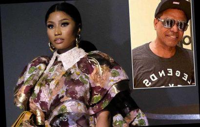 Driver who allegedly killed Nicki Minaj's father Robert Maraj turns himself in to police