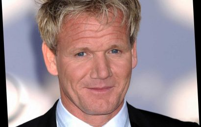 What is Gordon Ramsay's net worth and how many restaurants does he own?