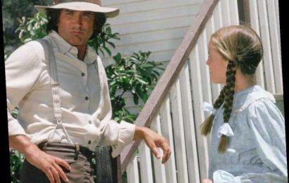 'Little House on the Prairie': Why Melissa Gilbert Used To Think of Michael Landon as 'Batman' | Showbiz Cheat Sheet