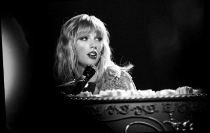 Taylor Swift Cancels Tour Amid 'Unprecedented Pandemic'