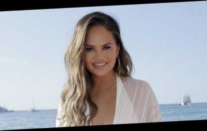 Chrissy Teigen Honors Son Jack On What Would Have Been His Due Date