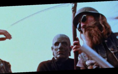 'The Amusement Park': Shudder Releasing Long-Lost George A. Romero Movie This Summer
