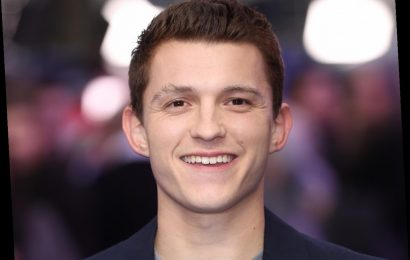 Tom Holland Says Sony and Marvel Now 'Love Working With Each Other'
