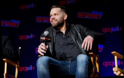 'The Expanse' Star Wes Chatham Dishes On How He Got Into Acting