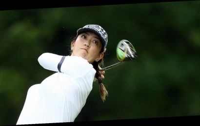 Golfer Michelle Wie West slams Rudy Giuliani for lewd comments about her putting stance