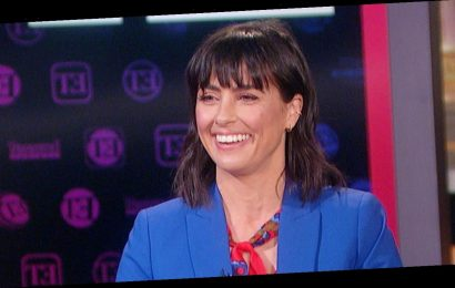Constance Zimmer Weighs in on Bachelor Nation Drama (Exclusive)