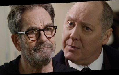 'The Blacklist' Clip: Red Asks Huey Lewis to Attend Glen's Memorial