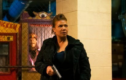'The Equalizer' Review: Queen Latifah on the CBS Assembly Line