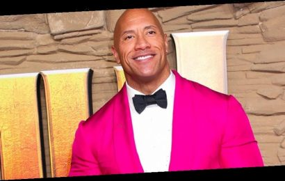 "Dwayne ""The Rock"" Johnson's University of Miami Football Card Auctions for $45K USD"