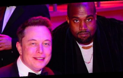 Kanye West and Elon Musk Will be Joining Clubhouse