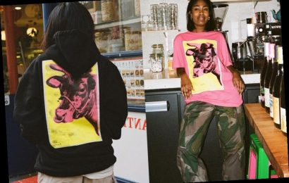 maharishi Continues Lunar Year of the Ox Celebrates With Andy Warhol Capsule