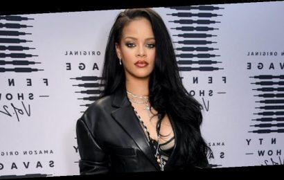 Rihanna's Savage x Fenty Brand Is Officially a Billion Dollar Business