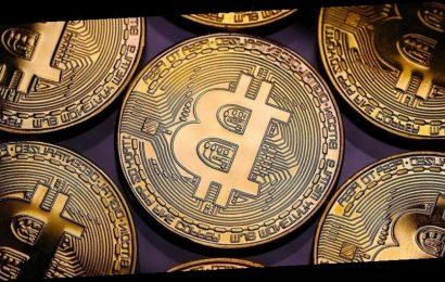 The Price of Bitcoin Has Just Surpassed $50,000 USD