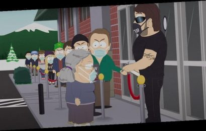 'South Park' Releases Teaser Trailer for Second Pandemic Special, 'South ParQ Vaccination Special'