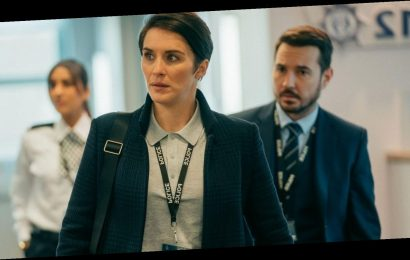Mother of god! We finally know when Line Of Duty season 6 will be released
